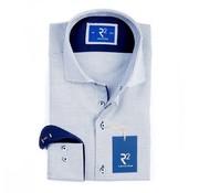 R2 Amsterdam overhemd print (100.WSP.21 - 014)