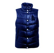 bodywarmer Rowest navy (1000848 - B005)
