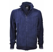 Gaastra fleece vest Pointer Navy (1001744 - B005)