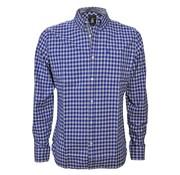 Gaastra overhemd Buckot blauw (1003122 - XM41)