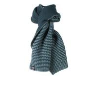 New Zealand Auckland sjaal groen (18GN905 - 481)