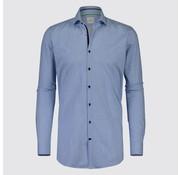 Blue Industry overhemd streep (1152 - 82)