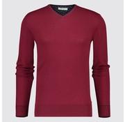 Jackett & Sons pullover rood (KJSW18 - M1)
