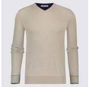 Jackett & Sons pullover beige (KJSW18 - M1)