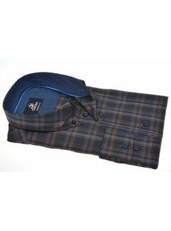 Culture overhemd ruit modern fit (513670 - 46)