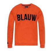 Scotch & Soda sweater oranje (133644 - 2538)
