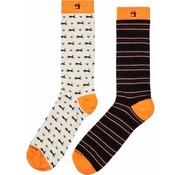 Scotch & Soda 2pack sokken (145628 - 0217)