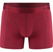 Garage boxershort kansas Red (0801)