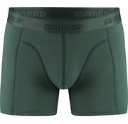 Garage boxershort kansas Green (0801)