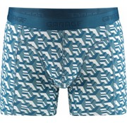 Garage boxershort New York Blue (0802)
