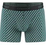 Garage boxershort Washington Green (0802)