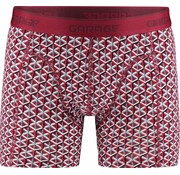 Garage boxershort Nevada red (0802)