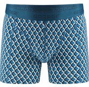 Garage Boxershort Texas Blue (0802N)