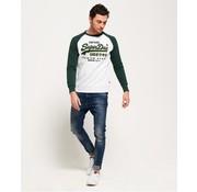 Superdry sweater Michigan (M20002SQ - QB9)