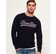 Superdry sweater Marina navy (M20015HQ - NT9)
