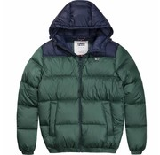 Tommy Hilfiger winterjas groen (DM0DM05026 - 396)