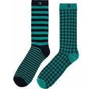 Scotch & Soda 2pack sokken (145627 - 0217)