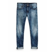 Scotch & Soda jeans Skim Greetings From skinny fit (148286 - 2723)