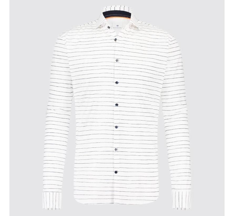 overhemd Wit (1217.91)
