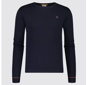 Blue Industry pullover Navy (KBIS19-M2)