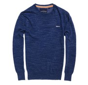 Superdry Pullover navy (M61083KQF7-008)