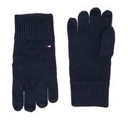 Tommy Hilfiger Handschoenen navy (AM0AM04050 - 413)