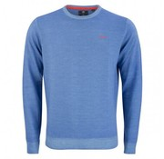 New Zealand Auckland pullover Hawdon blauw (18GN457 - 341)