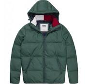 Tommy Hilfiger winterjas groen (DM0DM04998 - 396)
