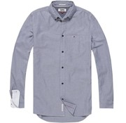 Tommy Hilfiger overhemd blauw (DM0DM04484 - 002)