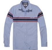 Tommy Hilfiger overhemd blauw (DM0DM05460 - 425)