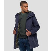 Replay parka navy (M8933 83114 - 086)