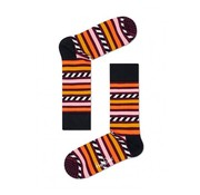 Happy Socks 1pack sokken Strp & Strp multicolor (SAS01-4000)