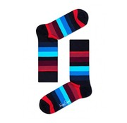 Happy Socks 1pack sokken stripe multicolor (SA01-068)