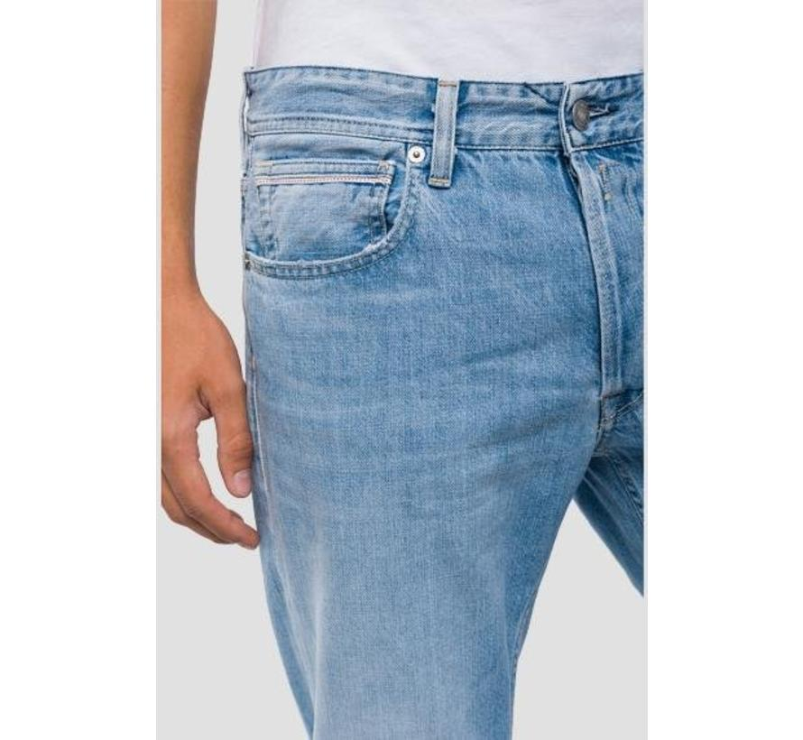 Jeans Grover Straight Fit (MA972 174 410-011)