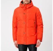Mc Gregor winterjas Harlem Puffer oranje (1000682 - O012)