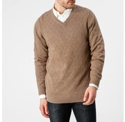 Mc Gregor pullover Loup Trend Pull beige (1002833 - N039)