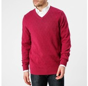 Mc Gregor pullover Loup Trend Pull rood (1002833 - R025)
