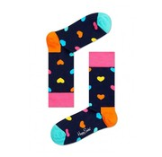 Happy Socks 1pack sokken Heart (HA01 - 067)