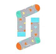 Happy Socks 1pack sokken Heart (HEA01 - 9005)