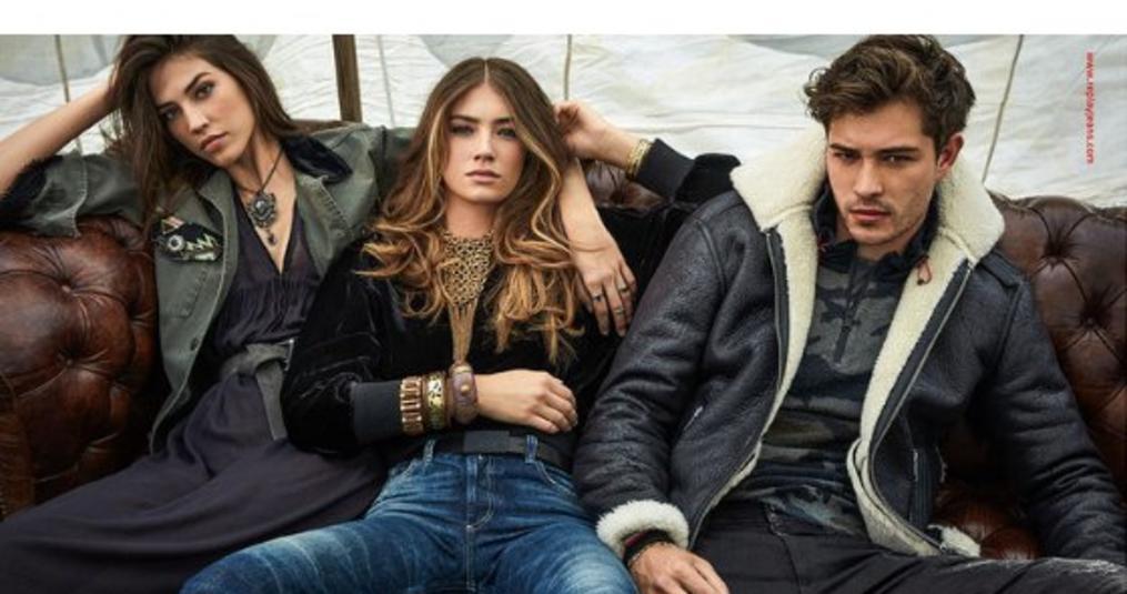 Replay Jeans Hyperflex: de meest comfortabele jeans die er is!