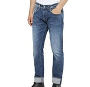 Replay Jeans Rob Straight Tapered Fit (MA950 101 432 - 007)