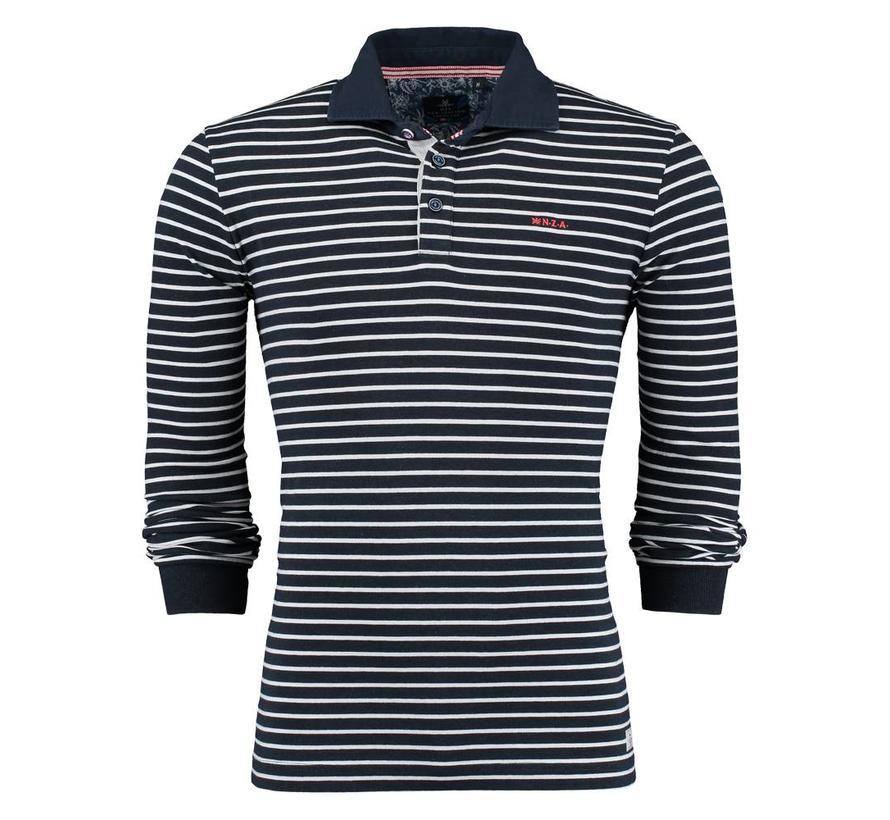 sweater Maitai navy (18AN203 - 276)