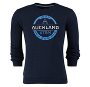 New Zealand Auckland sweater Taipa navy (18AN383 - 265)