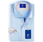R2 Amsterdam overhemd streep (100.WSP.22 - 014)