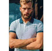 New Zealand Auckland polo Havelock blauw (18DN102 - 282)