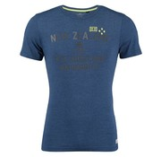 New Zealand Auckland t-shirt Barra navy (18CN704 - 262)