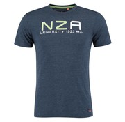 New Zealand Auckland t-shirt Karaka navy (18DN705 - 282)