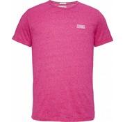 Tommy Hilfiger T-Shirt Regular Fit Roze (DM0DM04559 - 573)