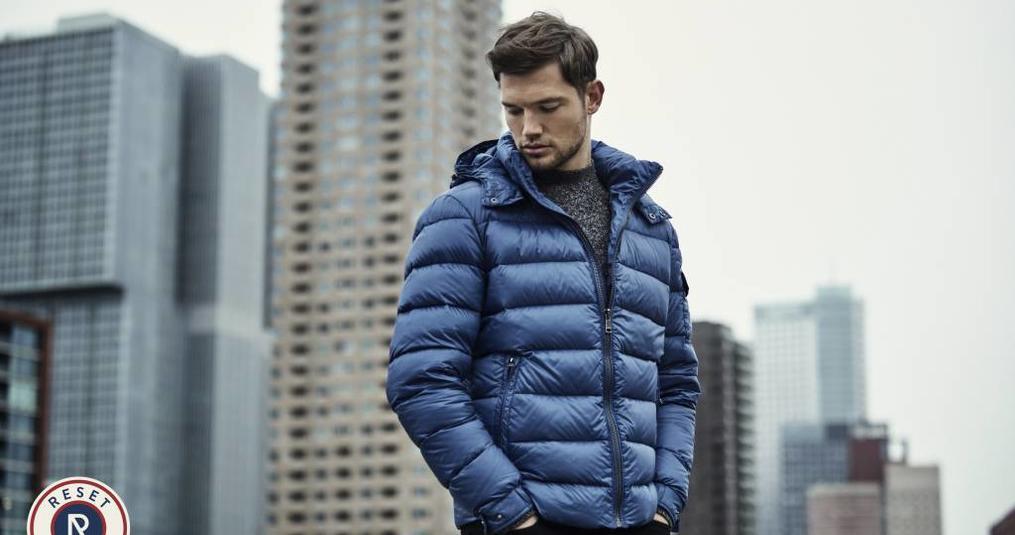 Trotseer de kou met de mooiste winterjassen bij Nieuwnieuw.com!