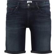 Tommy Hilfiger Korte Jeans Slim Fit Blauw (DM0DM06272 - 911)
